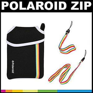 Polaroid Deluxe Starter KIT for The Zip Instant Mobile Printer - Great Add On Package