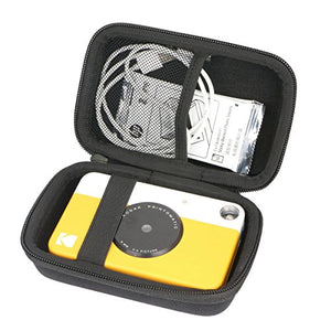 Khanka Hard Travel Case Replacement for Kodak Printomatic Instant Print Camera