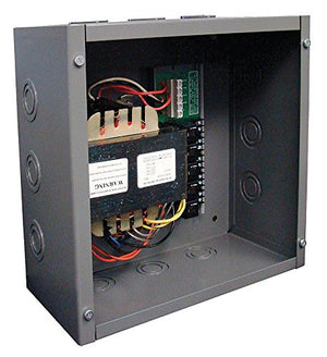 Power Supplies - Enclosed