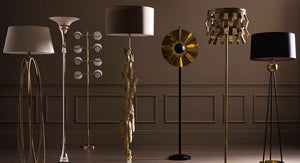 Getting the Sophisticated Look: Floor Lamps