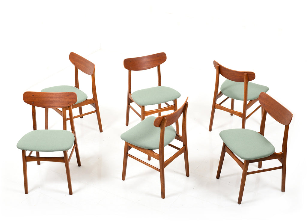Picture of: The Best Mid Century Modern Dining Chairs Emfurn