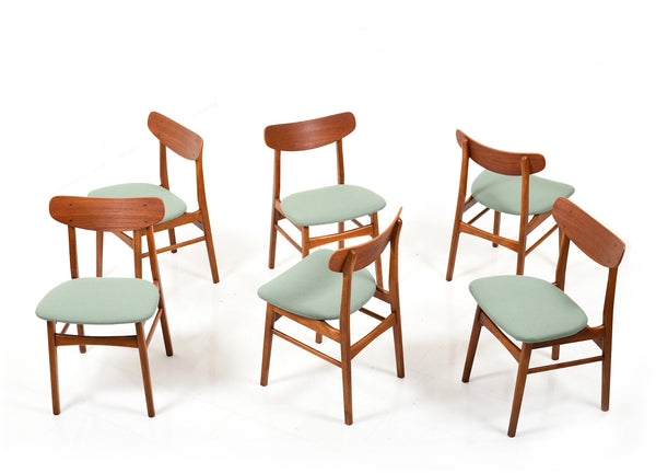 The Best Mid-Century Modern Dining Chairs