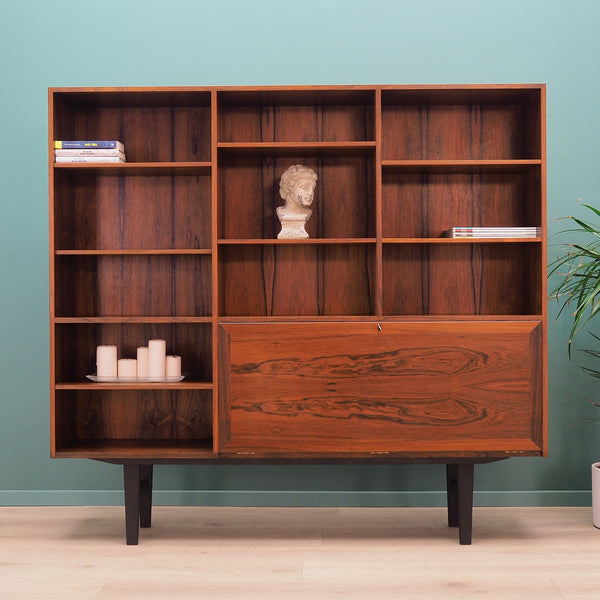 The Best Mid-Century Modern Bookcases