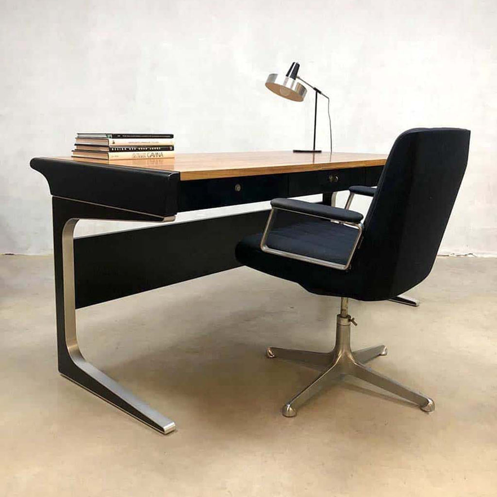 Picture of: The Best Mid Century Modern Office Chairs Emfurn
