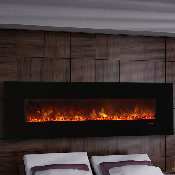 A Comprehensive Guide On An Electric Fireplace Purchase