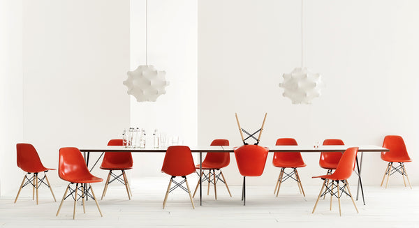 Eames Style Chairs for the Modern Home