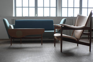 Finn Juhl :: 100 years of timeless design