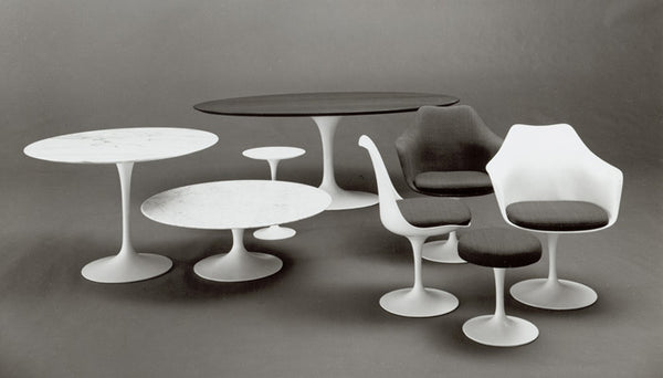 The Genius of Eero Saarinen