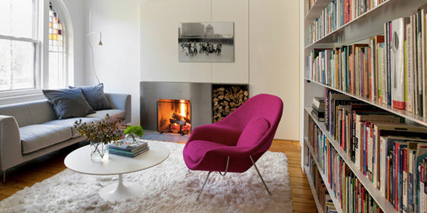 Liven Up Your Home with an Accent Piece – Chairs!
