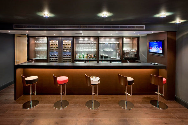 Best Home Bar Decor Ideas According to Your Entertaining Style