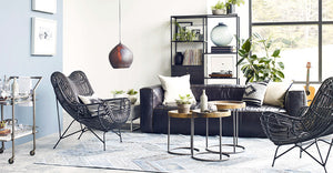 What Is Industrial Modern Furniture?