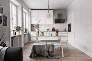 Simple, Natural, Elegant – The Most Stylish Scandinavian Apartments
