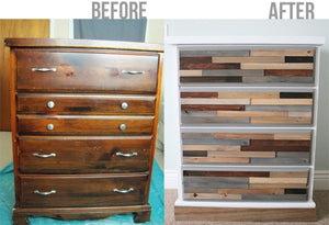 How to Make Your Old Furniture Look Modern