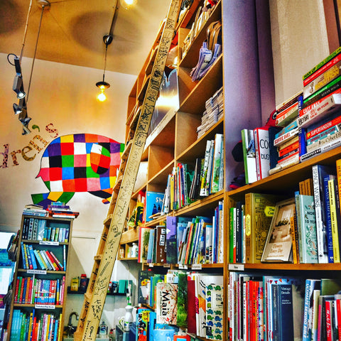 Bookshop for kids