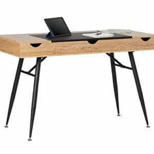 Calico Nook Mid-Century Modern Office Desks