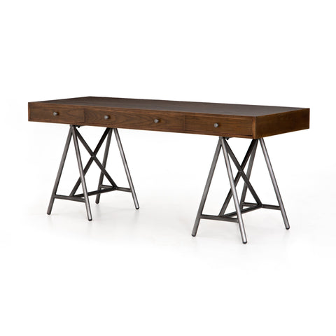 Lilith Mid-Century Modern Office Desks