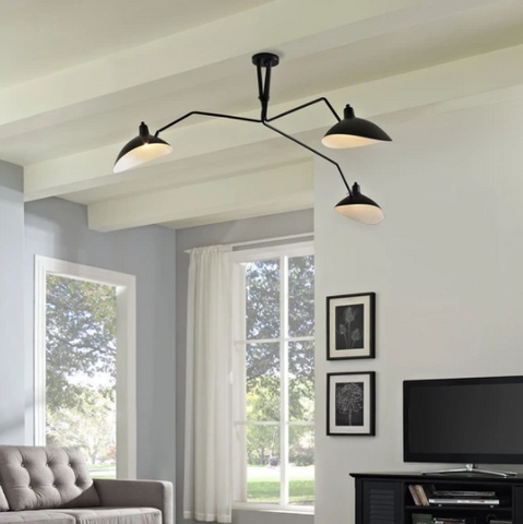 mcl-r3 ceiling lamp