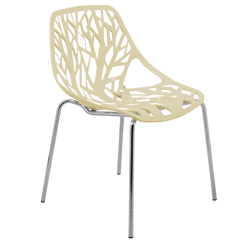 Ashlynn Forest Design Dining Chair - living-essentials