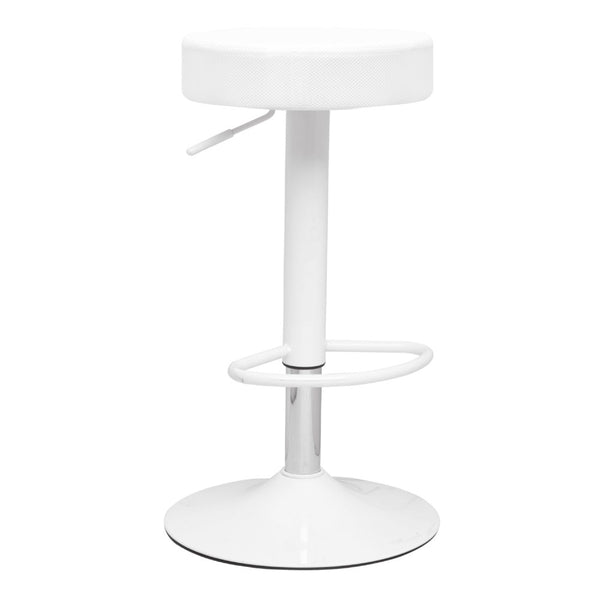 Angel Fabric Bar Stool - living-essentials