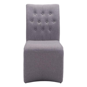 Active Dining Chair Dark Gray Chairs Free Shipping