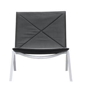 Pk 22 Lounge Chair Replica Black Chairs Free Shipping