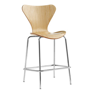 Jacobsen Style Series 7 Counter Chair Stools Free Shipping