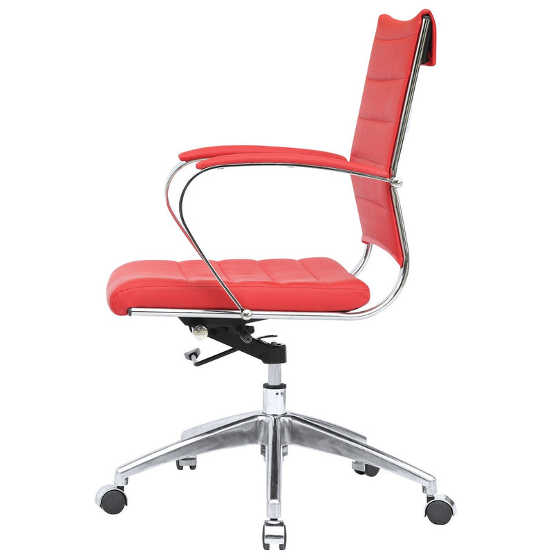 Sofia Mid Back Conference Office Chair - living-essentials