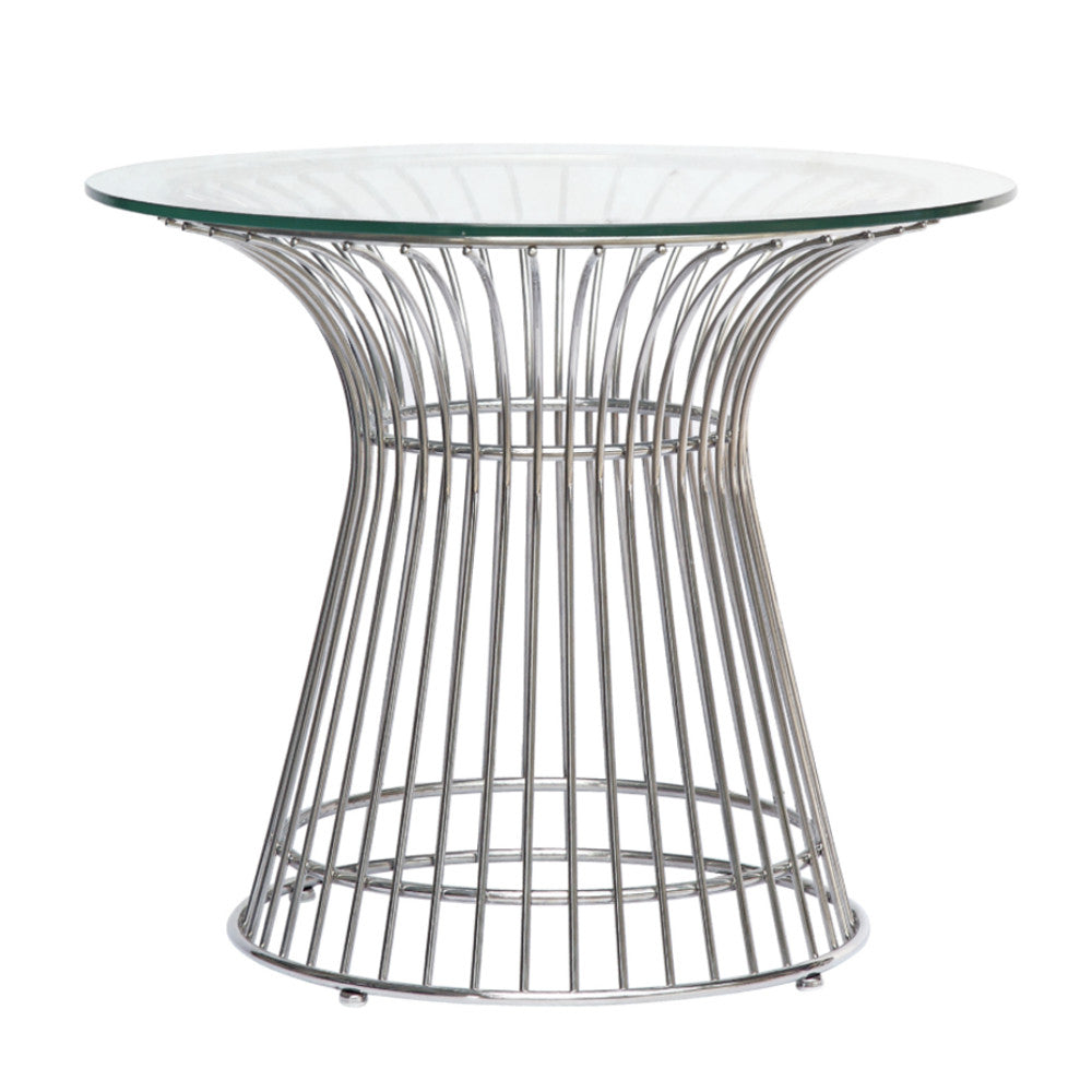 Warren Platner Style 23 Side Table Free Shipping