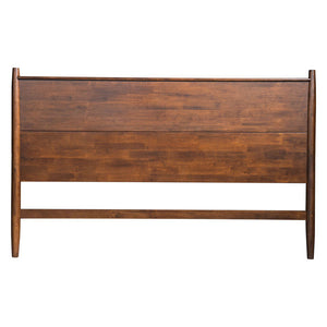 Newland King Tobacco Headboard - living-essentials