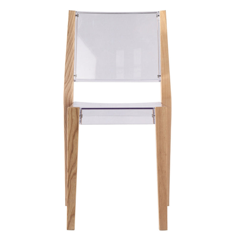 Costa Natural Dining Chair - living-essentials