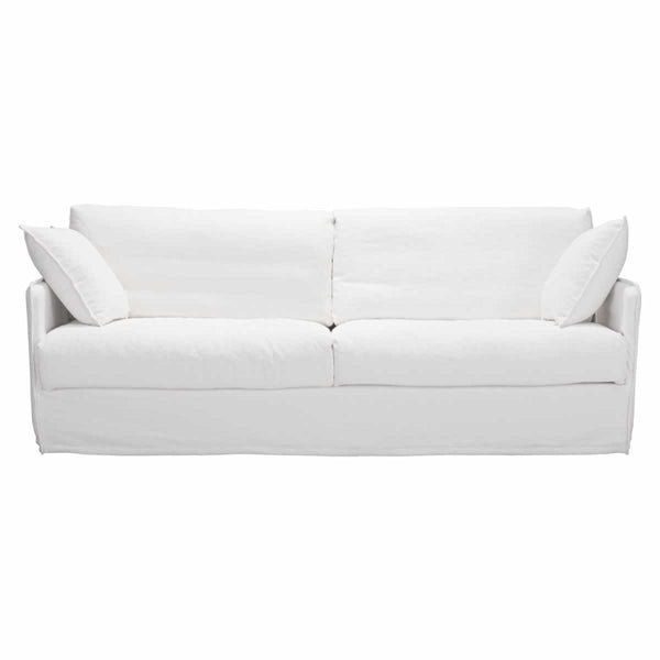 Cali Ivory Sofa - living-essentials