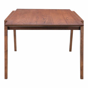 Griffin Walnut Dining Table