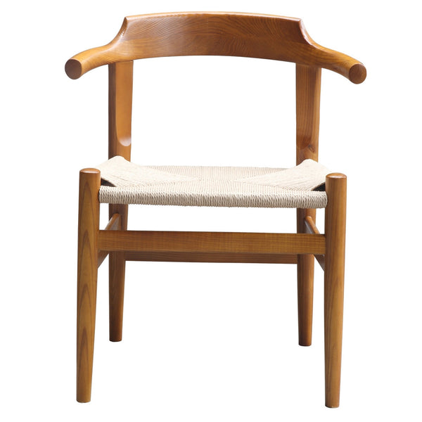 Wegner Style Pp58 Pp68 Dining Chair Replica Emfurn