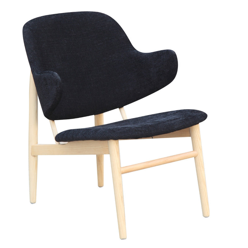 Viau Lounge Chair - living-essentials