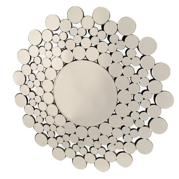 Bubbles Mirror - living-essentials