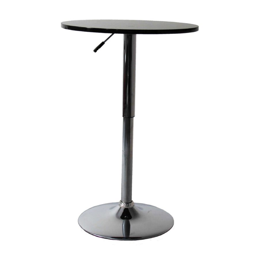 Martin Black Bar Table