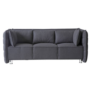 Sofia Wool Sofa Free Shipping