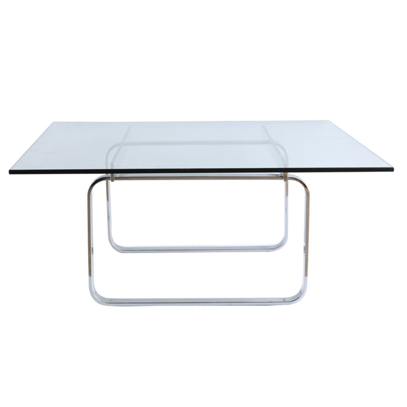 Frans Glass Coffee Table - living-essentials