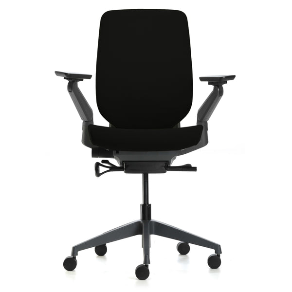 Tate Comfort Office Chair - living-essentials