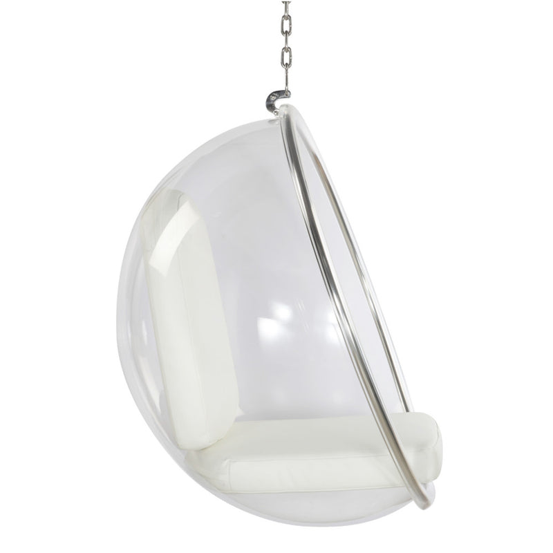 Eero Aarnio Style Bubble Hanging Chair - living-essentials