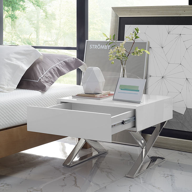 Terry Nightstand - living-essentials