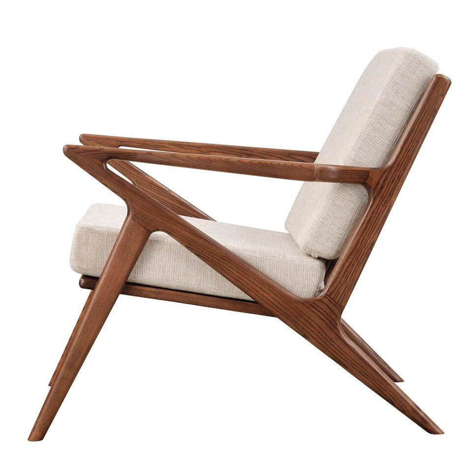 Exceptional ... Poul Jensen Style Oatmeal Gray Selig Z Chair , EMFURN   7 ...