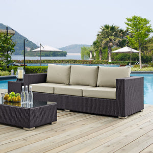 Berkeley Outdoor Patio Sofa Sofas Free Shipping