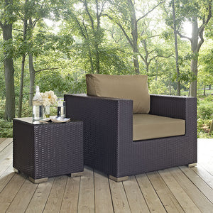 Berkeley Outdoor Patio Armchair Chairs Free Shipping