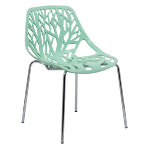 Ashlynn Forest Design Dining Chair