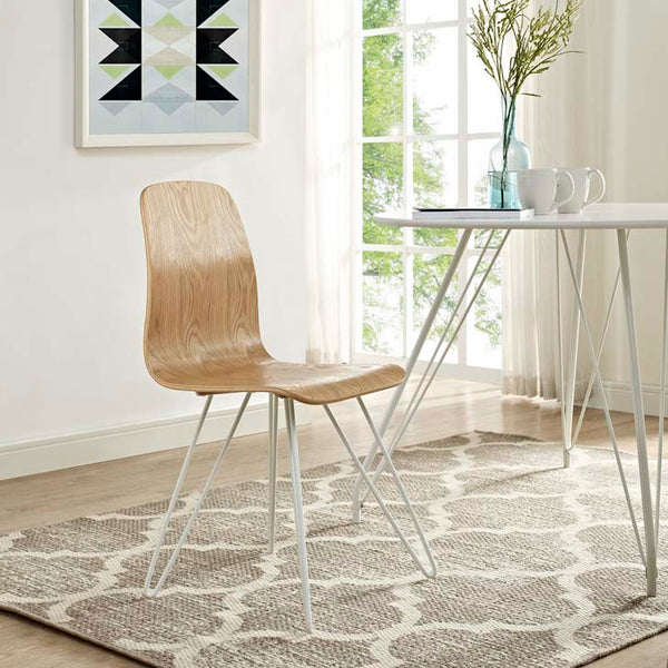 Bella Bentwood Dining Side Chair - living-essentials