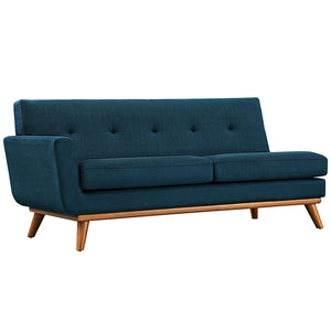 Queen Mary Left-Arm Sofa Azure Sofas Free Shipping