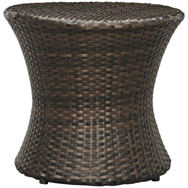 Sting Outdoor Patio Side Table - living-essentials
