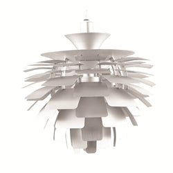 "Artichoke Style 23"" Chandelier - living-essentials"
