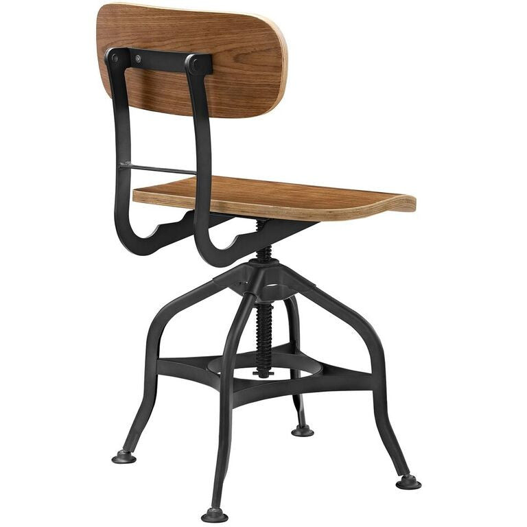 Maclean Bar Stool - living-essentials